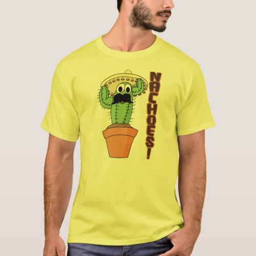 Nachoes T_Shirt