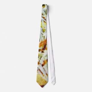 Nachos asados corbatas