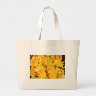 Nachos Canvas Bag