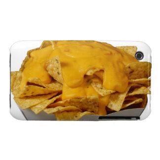 Nachos iPhone 3 Case-Mate Protectores
