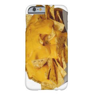 Nachos Funda Para iPhone 6 Barely There