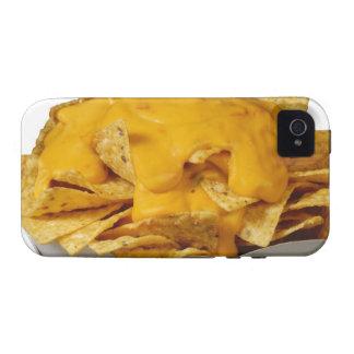 Nachos Vibe iPhone 4 Carcasas