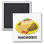 Nachos Magnet