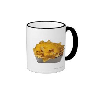 Nachos Taza De Café