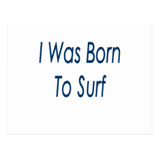 nací practicar surf postales
