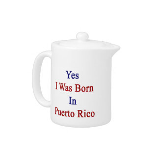 Nací sí en Puerto Rico