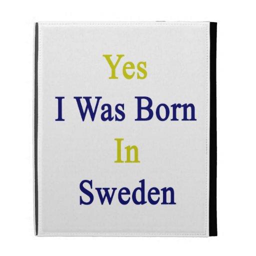 Nací sí en Suecia