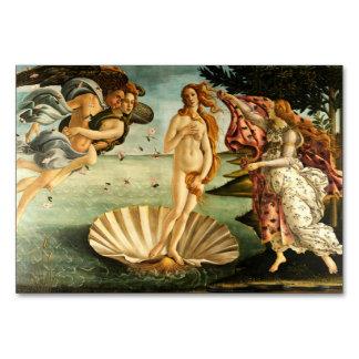 Nacimiento de Botticelli de la pintura del arte