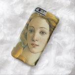Nacimiento de Botticelli de Venus Funda De iPhone 6 Barely There