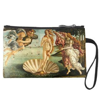 Nacimiento de Botticelli del arte del vintage del