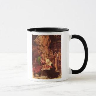 Nacimiento de Cristo, c.1520-25, Taza