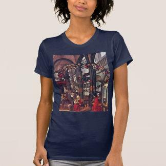 Nacimiento de la Virgen de Altdorfer, Albrecht Camisetas