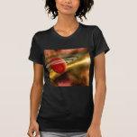 Nacimiento de Saturn Camisetas