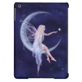 Nacimiento de una caja de hadas del aire del iPad Funda Para iPad Air