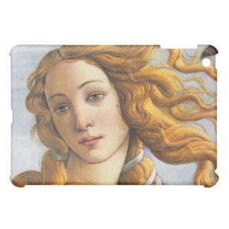 Nacimiento del detalle de Venus, Botticelli