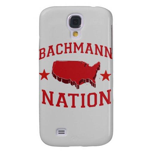 NACIÓN DE BACHMANN