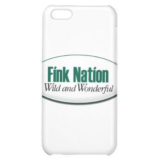 Nación de Fink