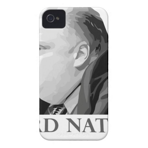 Nación de Ford iPhone 4 Case-Mate Fundas