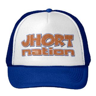 Nación de Jhort Gorras