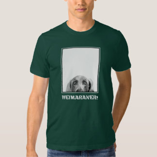 Nación de Weimaraner: ¡Weimaraner en una caja! Playeras