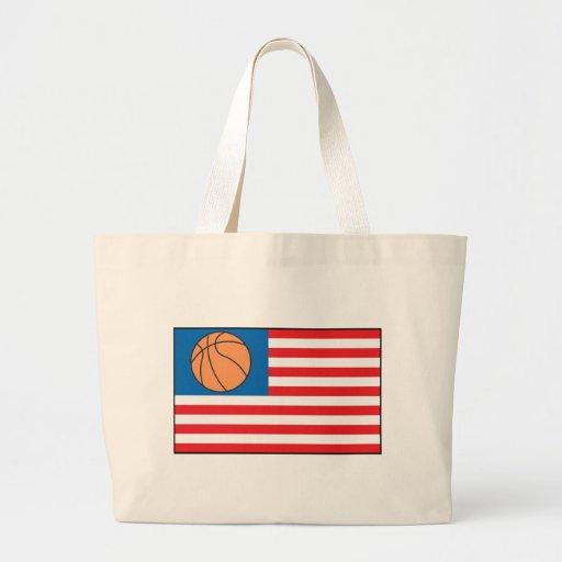 Nación del baloncesto bolsa