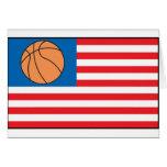 Nación del baloncesto felicitacion