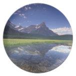 Nacional 3 de Norteamérica, Canadá, Alberta, Banff Platos