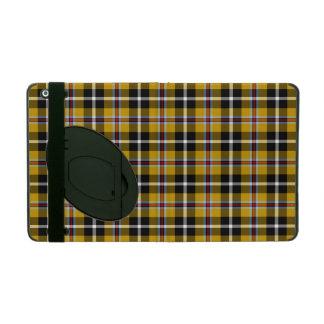 Nacional de Cornualles iPad Cobertura