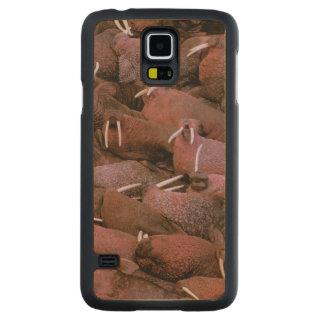 Nacional del delta de Norteamérica, los E.E.U.U., Funda De Galaxy S5 Slim Arce