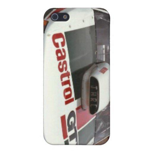 Nacionales de Cajun iPhone 5 Cárcasas