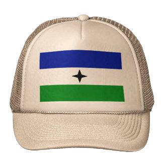 Nacionalista de Bubi, Guinea Ecuatorial Gorra