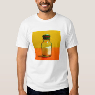 NaCl: your tasty friend. Tees