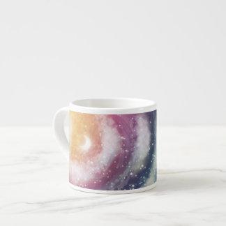 Nacreous clouds Specialty Mug