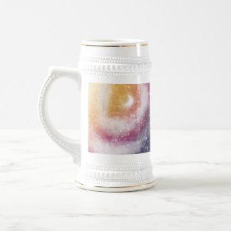 Nacreous Clouds Stein Coffee Mug