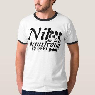 Nada Armstrong Playera