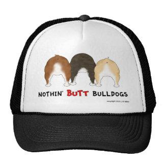 Nada empalma dogos gorras de camionero