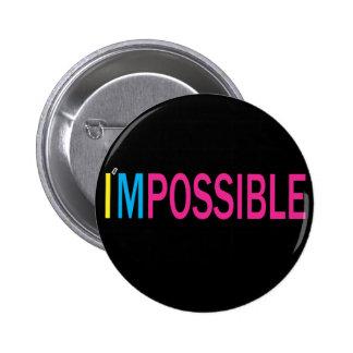 Nada es imposible pins