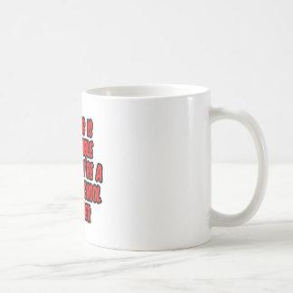 Nada es imposible… profesor de escuela secundaria tazas de café