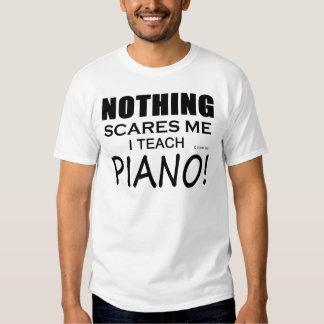 Nada me asusta piano polera
