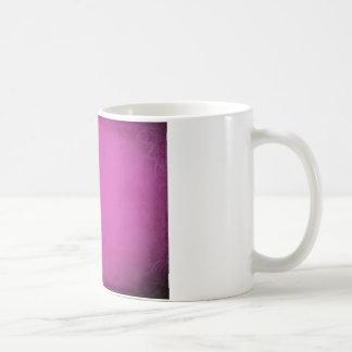 Nada menos que elegancia en rosa taza