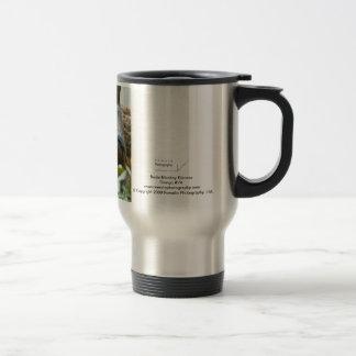 Nada-Monkey #74 Coffee Mugs