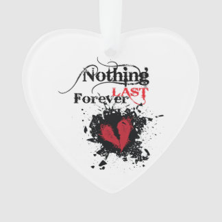 Nada pasado para siempre