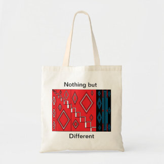 Nada pero diferente bolsa