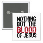 Nada pero la sangre pins