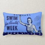 Nadada 1935 para la salud almohadas