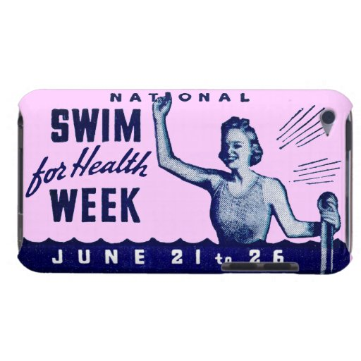 Nadada 1935 para la salud barely there iPod cobertura