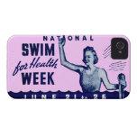 Nadada 1935 para la salud iPhone 4 coberturas