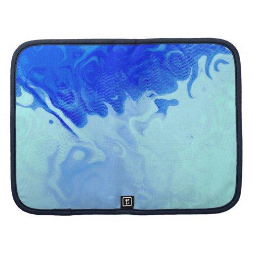 Nadada azul organizadores