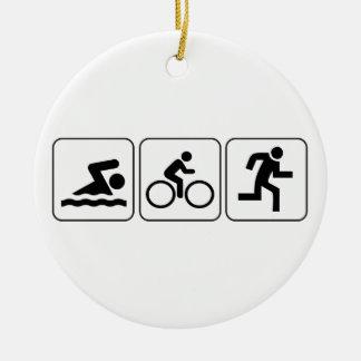 Nadada bici funcionamiento - Triathlon Adorno