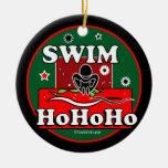 Nadada del navidad de HoHoHo Ornamento Para Reyes Magos